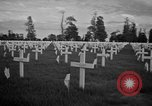 Image of anniversary of D-Day Normandy France, 1945, second 9 stock footage video 65675070996