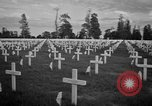 Image of anniversary of D-Day Normandy France, 1945, second 12 stock footage video 65675070996