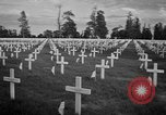 Image of anniversary of D-Day Normandy France, 1945, second 14 stock footage video 65675070996