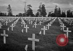 Image of anniversary of D-Day Normandy France, 1945, second 15 stock footage video 65675070996