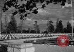 Image of anniversary of D-Day Normandy France, 1945, second 17 stock footage video 65675070996