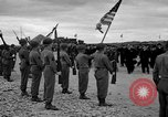 Image of anniversary of D-Day Normandy France, 1945, second 3 stock footage video 65675070997
