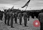 Image of anniversary of D-Day Normandy France, 1945, second 9 stock footage video 65675070997