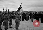 Image of anniversary of D-Day Normandy France, 1945, second 10 stock footage video 65675070997