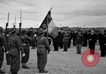 Image of anniversary of D-Day Normandy France, 1945, second 11 stock footage video 65675070997