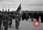Image of anniversary of D-Day Normandy France, 1945, second 12 stock footage video 65675070997
