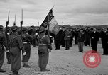 Image of anniversary of D-Day Normandy France, 1945, second 13 stock footage video 65675070997