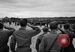 Image of anniversary of D-Day Normandy France, 1945, second 24 stock footage video 65675070997