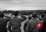 Image of anniversary of D-Day Normandy France, 1945, second 26 stock footage video 65675070997