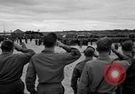 Image of anniversary of D-Day Normandy France, 1945, second 27 stock footage video 65675070997