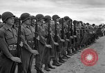 Image of anniversary of D-Day Normandy France, 1945, second 28 stock footage video 65675070997