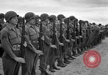 Image of anniversary of D-Day Normandy France, 1945, second 29 stock footage video 65675070997