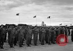 Image of anniversary of D-Day Normandy France, 1945, second 33 stock footage video 65675070997