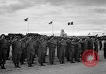 Image of anniversary of D-Day Normandy France, 1945, second 35 stock footage video 65675070997