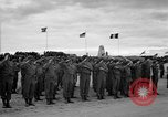 Image of anniversary of D-Day Normandy France, 1945, second 36 stock footage video 65675070997