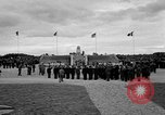 Image of anniversary of D-Day Normandy France, 1945, second 37 stock footage video 65675070997