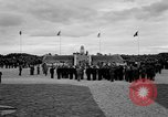 Image of anniversary of D-Day Normandy France, 1945, second 39 stock footage video 65675070997