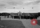 Image of anniversary of D-Day Normandy France, 1945, second 40 stock footage video 65675070997