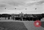Image of anniversary of D-Day Normandy France, 1945, second 41 stock footage video 65675070997