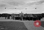 Image of anniversary of D-Day Normandy France, 1945, second 42 stock footage video 65675070997