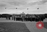 Image of anniversary of D-Day Normandy France, 1945, second 43 stock footage video 65675070997