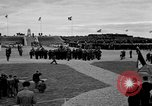 Image of anniversary of D-Day Normandy France, 1945, second 44 stock footage video 65675070997