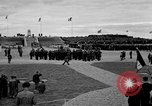 Image of anniversary of D-Day Normandy France, 1945, second 45 stock footage video 65675070997