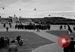 Image of anniversary of D-Day Normandy France, 1945, second 46 stock footage video 65675070997