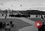Image of anniversary of D-Day Normandy France, 1945, second 47 stock footage video 65675070997