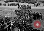 Image of anniversary of D-Day Normandy France, 1945, second 49 stock footage video 65675070997