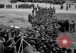 Image of anniversary of D-Day Normandy France, 1945, second 51 stock footage video 65675070997