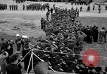 Image of anniversary of D-Day Normandy France, 1945, second 52 stock footage video 65675070997