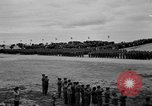 Image of anniversary of D-Day Normandy France, 1945, second 53 stock footage video 65675070997