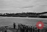 Image of anniversary of D-Day Normandy France, 1945, second 56 stock footage video 65675070997