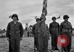 Image of anniversary of D-Day Normandy France, 1945, second 58 stock footage video 65675070997