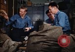 Image of mails Atlantic Ocean, 1947, second 9 stock footage video 65675071018