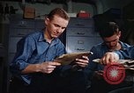 Image of mails Atlantic Ocean, 1947, second 29 stock footage video 65675071018