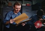 Image of mails Atlantic Ocean, 1947, second 36 stock footage video 65675071018