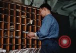 Image of mails Atlantic Ocean, 1947, second 46 stock footage video 65675071018