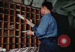 Image of mails Atlantic Ocean, 1947, second 47 stock footage video 65675071018