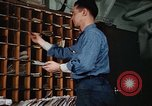 Image of mails Atlantic Ocean, 1947, second 49 stock footage video 65675071018