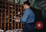 Image of mails Atlantic Ocean, 1947, second 53 stock footage video 65675071018