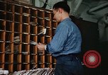 Image of mails Atlantic Ocean, 1947, second 58 stock footage video 65675071018