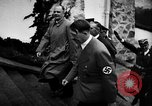 Image of Munich agreement Germany, 1938, second 18 stock footage video 65675071032