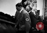 Image of Munich agreement Germany, 1938, second 19 stock footage video 65675071032