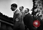 Image of Munich agreement Germany, 1938, second 20 stock footage video 65675071032