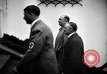 Image of Munich agreement Germany, 1938, second 21 stock footage video 65675071032