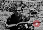 Image of American Army advisers assist South Vietnamese army Vietnam, 1962, second 2 stock footage video 65675071036