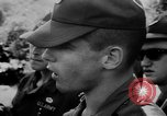 Image of American Army advisers assist South Vietnamese army Vietnam, 1962, second 16 stock footage video 65675071036