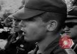 Image of American Army advisers assist South Vietnamese army Vietnam, 1962, second 17 stock footage video 65675071036